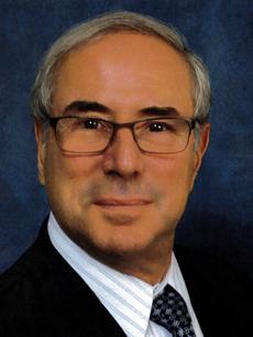Attorney Bruce A. Petito